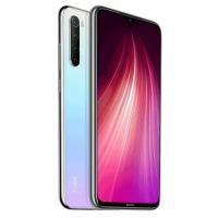 Телефон Xiaomi Redmi Note 8 3Gb+32Gb (Белый) Global Version