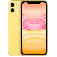 Смартфон Apple iPhone 11 256GB Yellow (MWMA2RU/A)