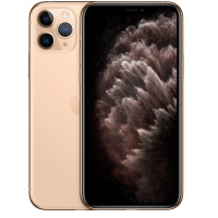 Телефон Apple iPhone 11 Pro Max 256Gb А2218 (Gold)